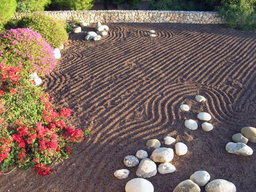 Zen Gardens Alternative