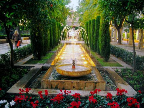 The Kings Garden The Mallorca Photo Blog