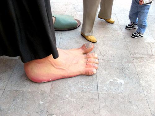Jim S Shoe Repair New York Ny