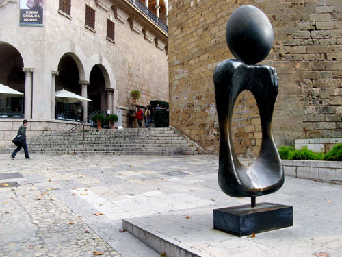 Miró\'s Egg – The Mallorca Photo Blog
