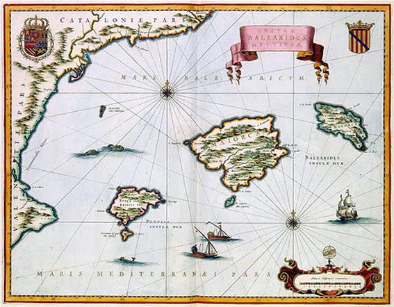 Balearides