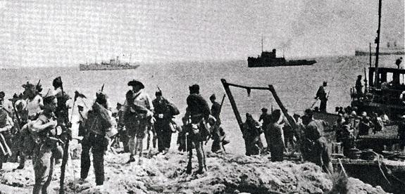 Image result for Battle of Majorca