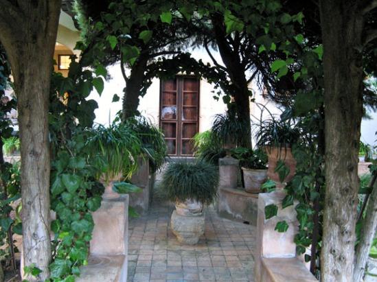 The Real Cartuja de Valldemossa  The Mallorca Photo Blog