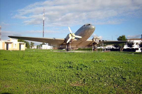 Douglas_DC_3