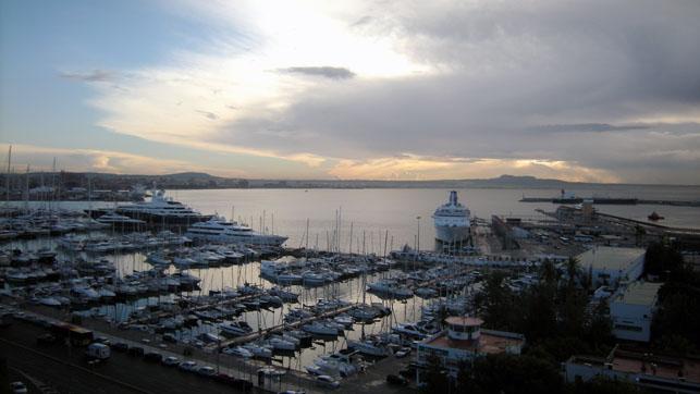 The port of palma de mallorca the mallorca photo blog - Puerto de palma de mallorca ...