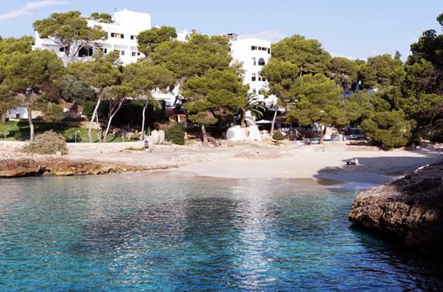 Hotel Ferrer Mallorca