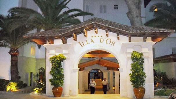Condor Hotel Mallorca