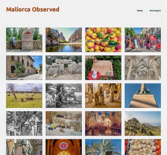 Mallorca Observed